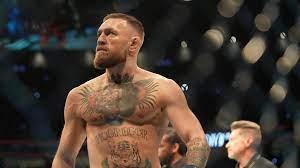 Conor McGregor: MMA-Star nach Beinbruch ...