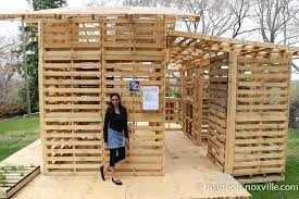 pallet building plans. shipping pallet house recycled pallets building plans