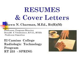 Resumes And Cover Letters Magnificent What Is Next In Your Future Ppt Download