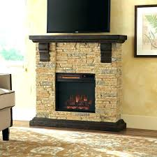 instl electric fireplace into wl ed s g how to install electrical insert wall flush mount electric fireplace