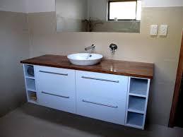 custom bathroom vanities made to order