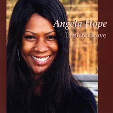 Angela Hope - Time for Love - Amazon.com Music