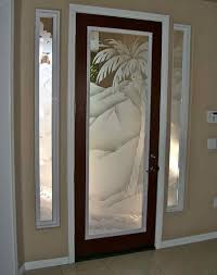 glass entry doors. glass doors - frosted front entry palms 2d beach-style-entry