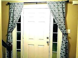 door with side panel side panel curtains front door side panel curtains curtains side panel curtains door with side panel