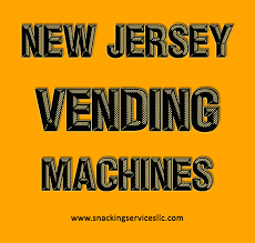 Vending Machine Companies In Nj Delectable Vending Machine Company New Jersey