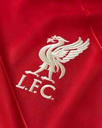 Liverpool football club is a professional football club in liverpool, england, that competes in the premier league, the top tier of english football. Liverpool Fc 2021 22 Stadium Home Herren Fussballtrikot Nike De