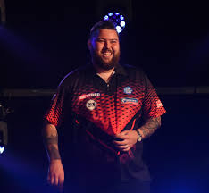 Michael Smith, Professional Darts Player - PDC