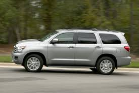 Toyota Sequoia: History of Model, Photo Gallery and List of ...
