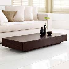 Modern Low Profile Coffee Tables Perfect Low Coffee Table Low Coffee Table  Japanese Style Low