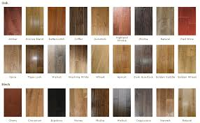 Show Me More Hardwood Colouring S