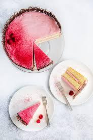 Perfect Birthday Cake Sweet Savory By Shinee