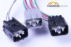 interface wiring harness vt vx ls
