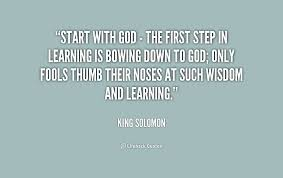 King Solomon Quotes Enchanting Quotes About Solomon 48 Quotes