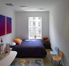 Wonderful Image Of Simple Small Bedroom Decorating Ideas With Unique  Ceiling Light Simple Small Bedroom Minimalist Gallery