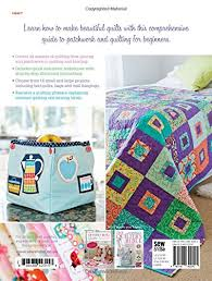 Beginner's Guide to Quilting: 16 Projects to Learn to Quilt ... & Beginner's Guide to Quilting: 16 Projects to Learn to Quilt: Elizabeth  Betts: 9781446302545: Amazon.com: Books Adamdwight.com