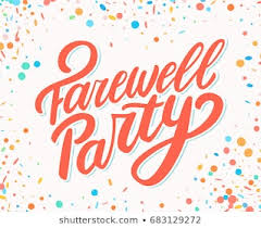 Farewell Invites For Colleagues Farewell Party Images Stock Photos Vectors Shutterstock