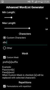 Android Generator Advanced Download 3 Wordlist For Aptoide 0 Apk UgUw0x