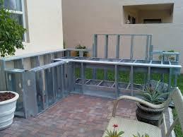 Outside Kitchen Download Outdoor Kitchen Frames Garden Design