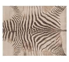 zebra printed rug zebra print rug b41 zebra