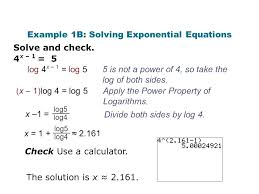 math solve a equation premium how to solve an exponential equation on a ti calculator math math solve a equation