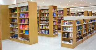 Bookshop Design Ideas The Bookshop Library Est