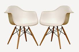 inspirational modern plastic chairs on quality furniture with