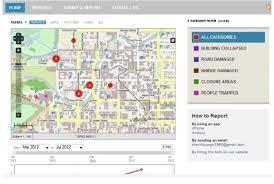 Incident Report On Ushahidi Download Scientific Diagram