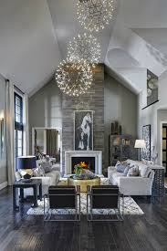 Luxury at Its Finest at Villa Cortille. Chic Living RoomHome ...