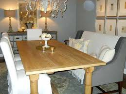dining table with banquette seating rustic banquette dining table round dining table banquette seating