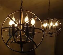 perfect rustic orb chandelier unique lighting restoration hardware vintage pendant lamp and contemporary light bulbs replacement ru