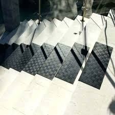 rubber stair tread mats outdoor stair tread mats diamond grip rubber stair tread outdoor step tread mats non slip rubber tread stair mats s4552