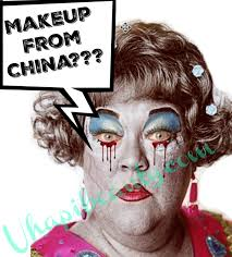 are some of the makeup brands in your vanity made in china for nearly 99 of all makeup enthusiasts the answer is yes with recent news of asbestos and