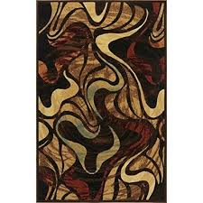 details about home dynamix catalina picasso area rug contemporary living room bold