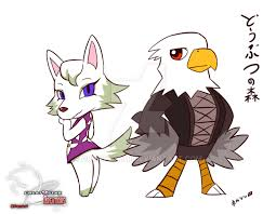 Apollo animal crossing Deviantart Animal Crossing Movie Whitney And Apollo Google Search Pinterest Animal Crossing Movie Whitney And Apollo Google Search Animal