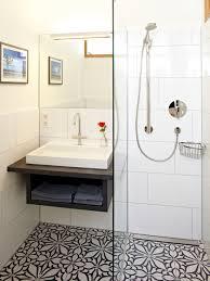 Bathroom Shower Tile Ideas Beauteous Fine For Winsome Flooring For Small Bathroom 28 Floor Ideas