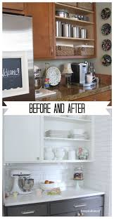81 best Before and After Decorating Ideas images on Pinterest | Before  after, Furniture and Kitchen ideas