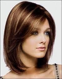 Hairstyle Shoulder Length Hair the 25 best medium haircuts for women ideas medium 8922 by stevesalt.us