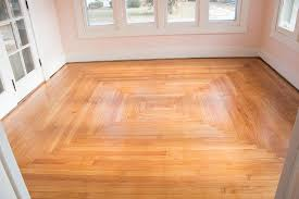 refinishing your wood floors not going well same come see how i made a