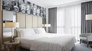 Le Méridien Visconti Rome Official Hotel Website - Cosmo 2 bedroom city suite