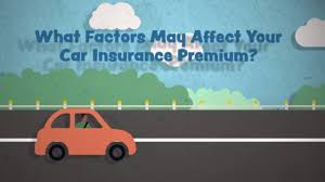 Compare quotes from multiple high risk auto insurance companies online now! Factors That May Affect Your Car Insurance Premium Allstate