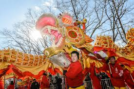 Best things to do for Chinese New Year 2020 in NYC