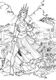 lucy bltidm odd narnia coloring pages jacb
