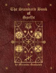 harry potter spell book hogwarts standard book of spells by miranda goshawk wizarding world of harry potter pages plete