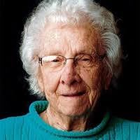 Obituary | Alfreda Mabel Smith | H.M. Huskilson's Funeral Homes and  Crematorium Limited