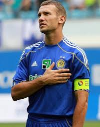Andreï Chevtchenko