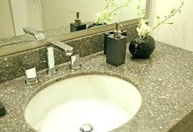 laminate bathroom countertops home depot bathroom quartz bathroom stone vanity tops engineered bath home home depot