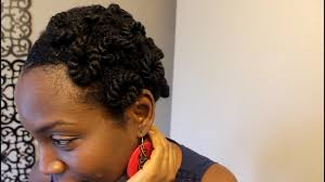 Pin Curl Hair Style discoveringnatural side pin curls on natural hair using giovanni 1235 by stevesalt.us