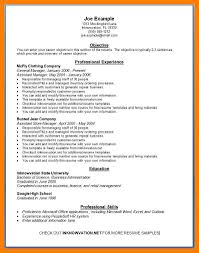 11 Online Resume Examples Mla Cover Page