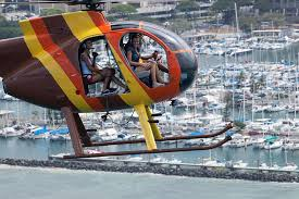doors off helicopter tour of oahu first cl seating magnum helicopters view city beaches