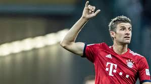 Check out his latest detailed stats including goals, assists, strengths & weaknesses and match ratings. Bundesliga Bayern Munich S Thomas Muller World Football S Last Hometown Boy Turned One Club Wonder